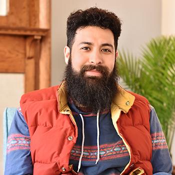 Benji Castillanos Life Skills Instructor
